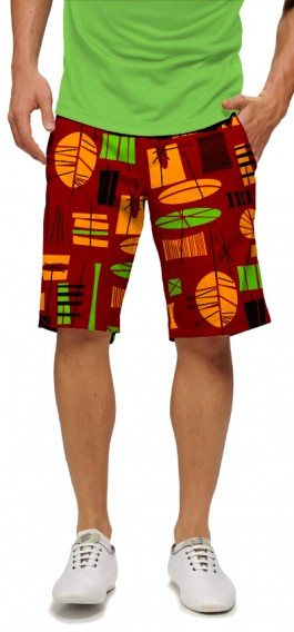Bohemian Men's Short MTO