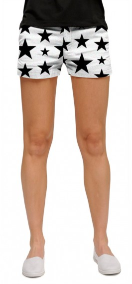 Five Stars Women's Mini Short MTO