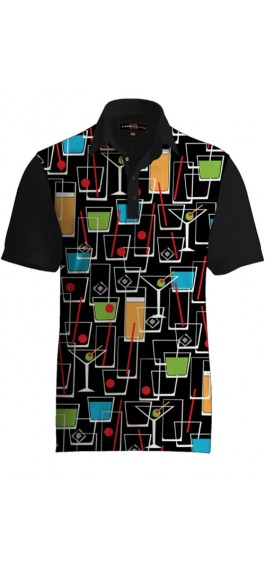 Fancy Happy Hour Shirt