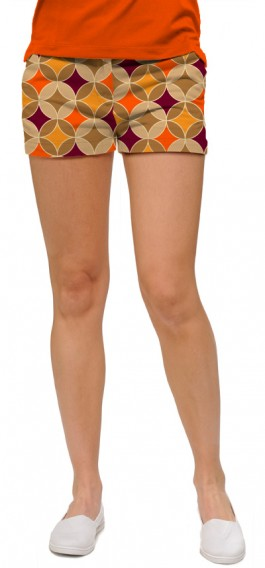Havercamps Women's Mini Short MTO