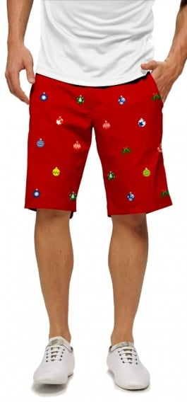 Deck The Halls Men's Short