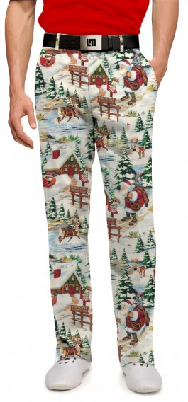 North Pole CC Men's Pant