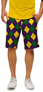 Carnivale Men's Short MTO