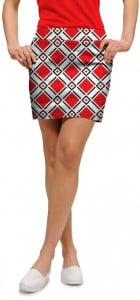 Danger Women's Skort/Skirt MTO