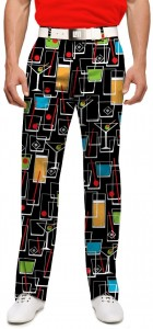 Happy Hour StretchTech Men's Pant