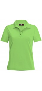 Women Essential Jasmine Green Shirt