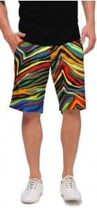 Jungle Bogey StretchTech Men's Short