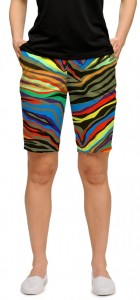 Jungle Bogey StretchTech Women's Bermuda Short