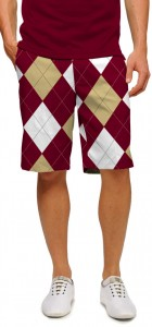 Merlot & Chardonnay Men's Short MTO