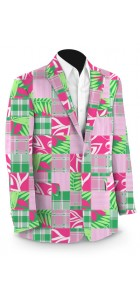 Mint Julep Men's Sport Coat MTO