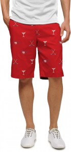 19th Hole StretchTech Men's Short