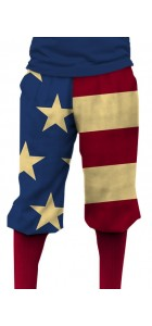 Old Glory StretchTech Knickerbockers MTO