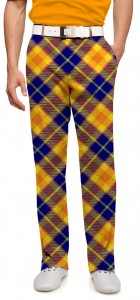 Peanut Butter & Jelly Men's Pant MTO