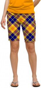 Peanut Butter & Jelly Women's Bermuda Short MTO