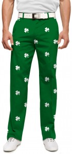Shamrocks StretchTech Men's Pant MTO
