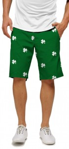 Shamrocks StretchTech Men's Short MTO