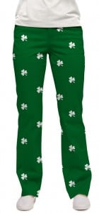 Shamrocks Women's Capri/Pant MTO