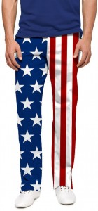 Stars & Stripes StretchTech Men's Pant MTO