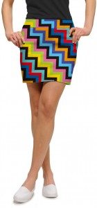 Steppin' Out Women's Skort/Skirt MTO