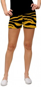 Tiger Women's Mini Short MTO