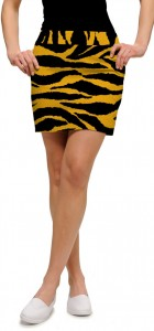 Tiger Women's Skort/Skirt MTO