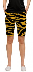 Tiger Women's Bermuda Short MTO