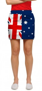 True Blue Women's Skort/Skirt MTO