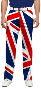 Union Jack Men's Pant MTO