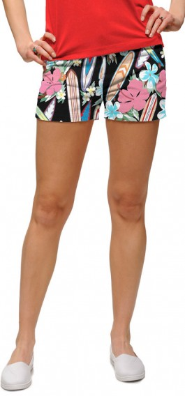 Pipeline Women's Mini Short MTO