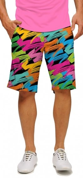 Broad Strokes StretchTech Men's Short