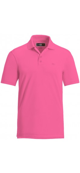 Essential Carmine Rose Pink Shirt