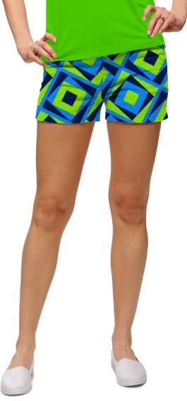 Island Green Women's Mini Short MTO