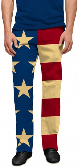 Old Glory StretchTech Men's Pant MTO