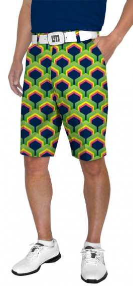 Paramount Men's Short MTO