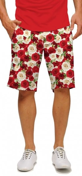 Rosie StretchTech Men's Short