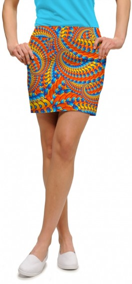 Serpentine StretchTech Women's Skort/Skirt MTO
