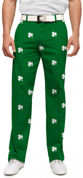 Shamrocks Men's Pant MTO