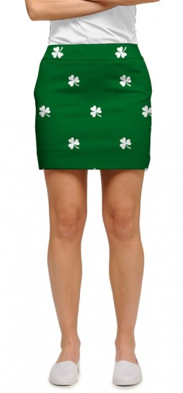 Shamrocks StretchTech Women's Skort/Skirt MTO