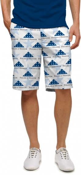 Stars of Honor StretchTech Men's Short
