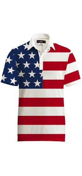 Fancy Stars & Stripes Shirt