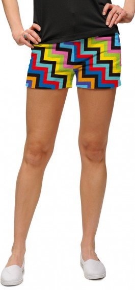 Steppin' Out Women's Mini Short MTO