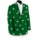 Shamrocks Men's Sport Coat MTO