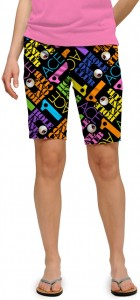 Ace StretchTech Women's Bermuda Short MTO