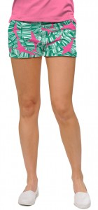 Banana Beach Women's Mini Short MTO