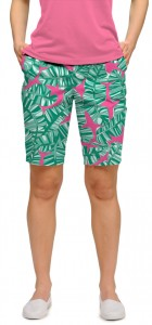 Banana Beach Women's Bermuda Short MTO