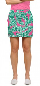 Banana Beach Women's Skort/Skirt MTO