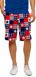 Betsy Ross StretchTech Men's Short