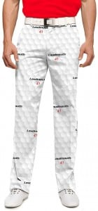 Big Golf Ball StretchTech Men's Pant