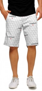 Big Golf Ball StretchTech Men's Short MTO