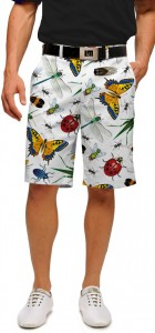 Big Bugs StretchTech Men's Short